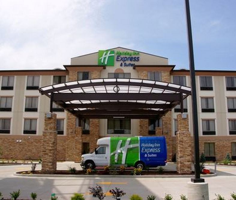 St. Louis Hotel Makes Energy Efficiency and Sustainability a Top Priority