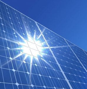 Solar reflection
